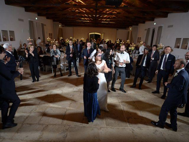 Il matrimonio di Gilda e Alessandro a Bari, Bari 116