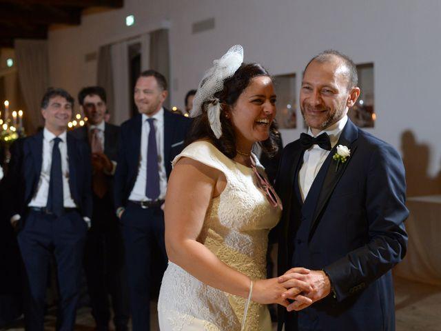 Il matrimonio di Gilda e Alessandro a Bari, Bari 117