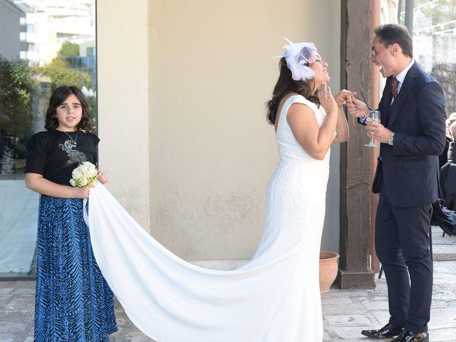 Il matrimonio di Gilda e Alessandro a Bari, Bari 121