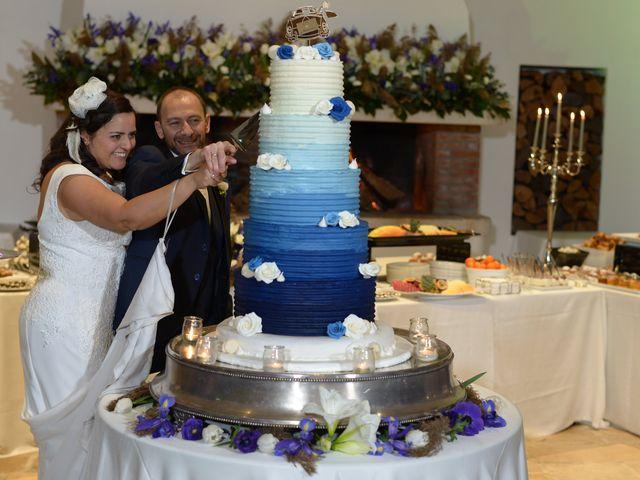 Il matrimonio di Gilda e Alessandro a Bari, Bari 123