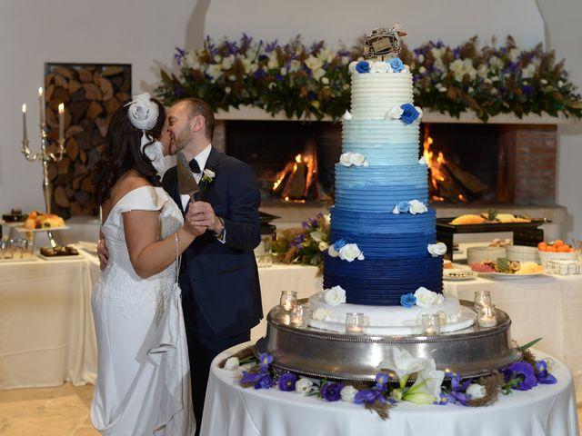 Il matrimonio di Gilda e Alessandro a Bari, Bari 124