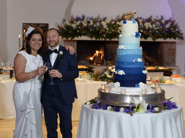 Il matrimonio di Gilda e Alessandro a Bari, Bari 125