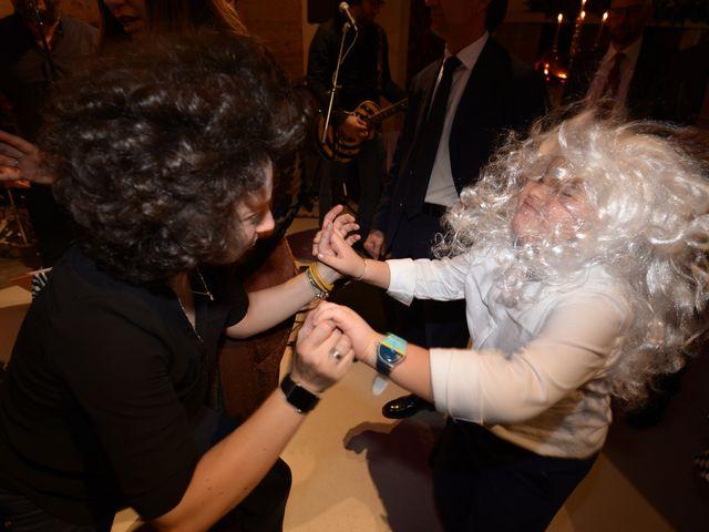 Il matrimonio di Gilda e Alessandro a Bari, Bari 133