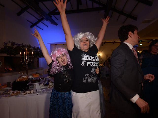 Il matrimonio di Gilda e Alessandro a Bari, Bari 135