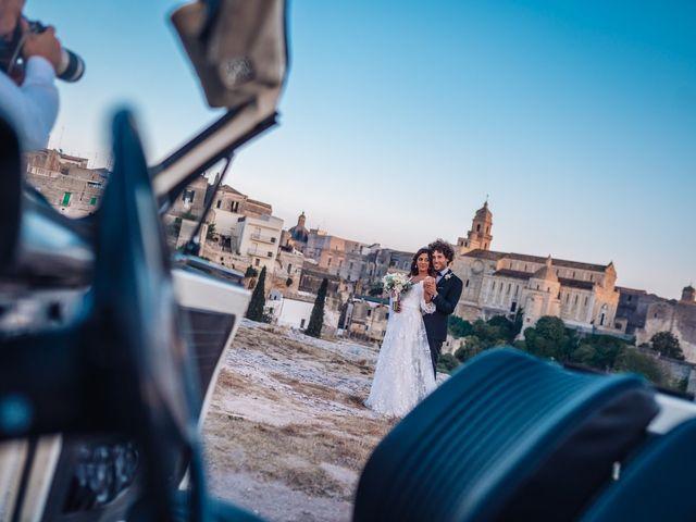 Le nozze di Francesco e Mara
