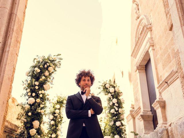 Il matrimonio di Mara e Francesco a Gravina in Puglia, Bari 3