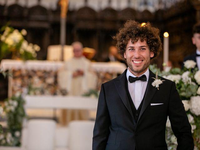 Il matrimonio di Mara e Francesco a Gravina in Puglia, Bari 4