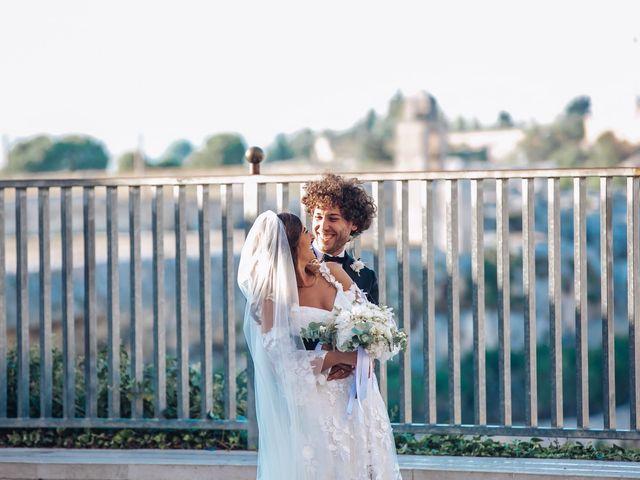 Il matrimonio di Mara e Francesco a Gravina in Puglia, Bari 5