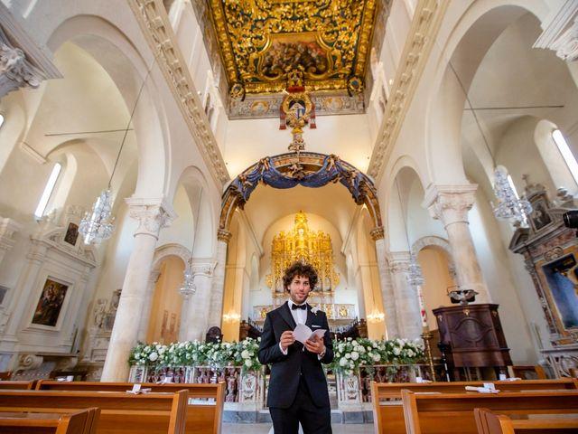 Il matrimonio di Mara e Francesco a Gravina in Puglia, Bari 7