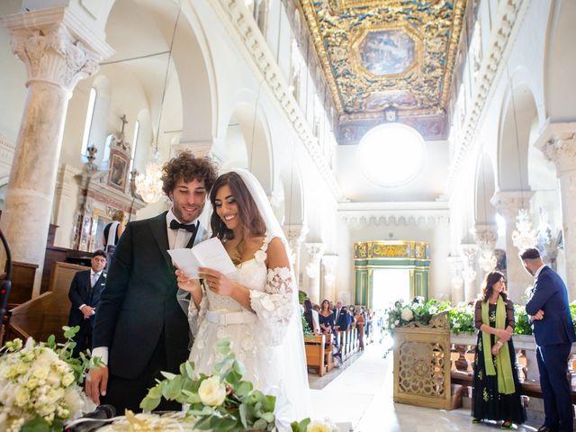 Il matrimonio di Mara e Francesco a Gravina in Puglia, Bari 10