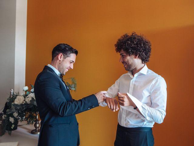 Il matrimonio di Mara e Francesco a Gravina in Puglia, Bari 12