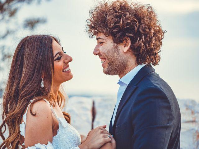 Il matrimonio di Mara e Francesco a Gravina in Puglia, Bari 17