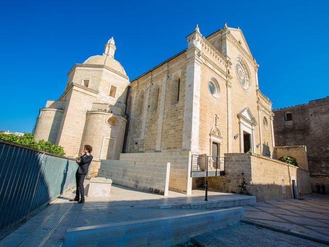 Il matrimonio di Mara e Francesco a Gravina in Puglia, Bari 18
