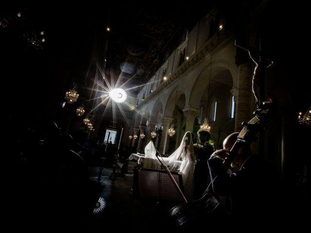 Il matrimonio di Mara e Francesco a Gravina in Puglia, Bari 22
