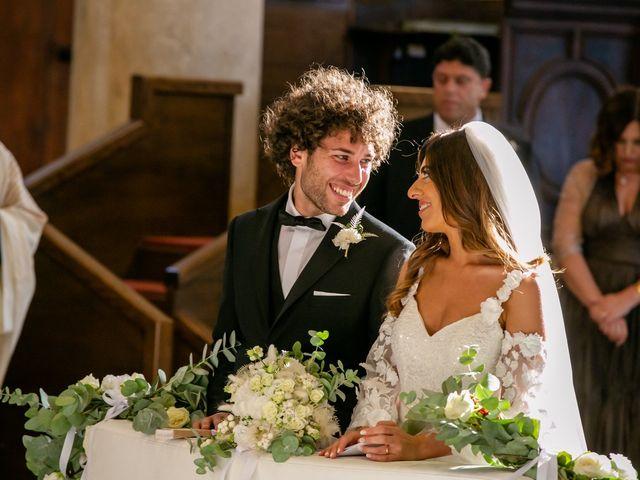 Il matrimonio di Mara e Francesco a Gravina in Puglia, Bari 24