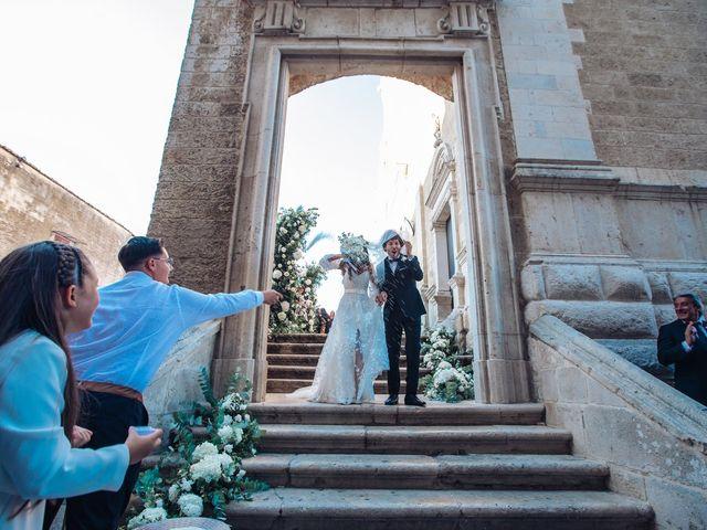 Il matrimonio di Mara e Francesco a Gravina in Puglia, Bari 26