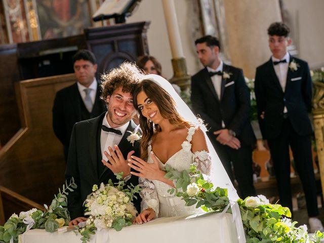 Il matrimonio di Mara e Francesco a Gravina in Puglia, Bari 30
