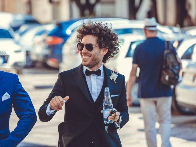 Il matrimonio di Mara e Francesco a Gravina in Puglia, Bari 32