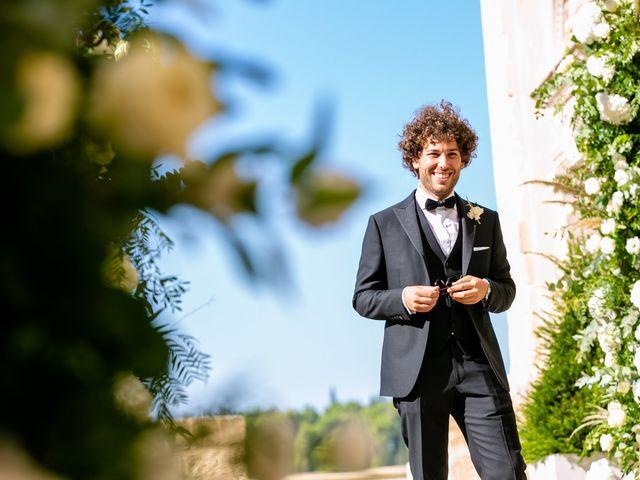 Il matrimonio di Mara e Francesco a Gravina in Puglia, Bari 39