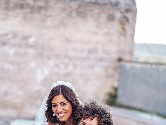 Il matrimonio di Mara e Francesco a Gravina in Puglia, Bari 41