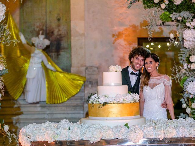 Il matrimonio di Mara e Francesco a Gravina in Puglia, Bari 45
