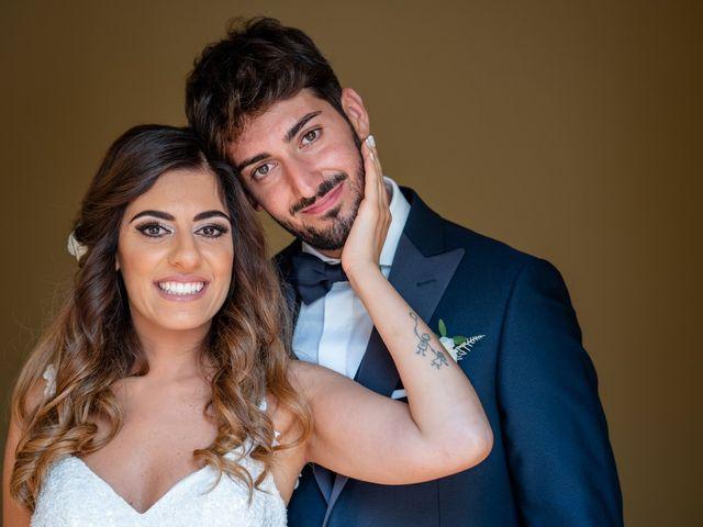 Il matrimonio di Mara e Francesco a Gravina in Puglia, Bari 46