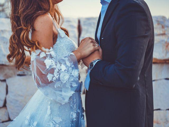 Il matrimonio di Mara e Francesco a Gravina in Puglia, Bari 55