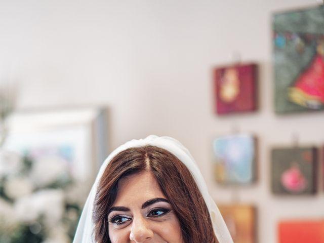 Il matrimonio di Mara e Francesco a Gravina in Puglia, Bari 57
