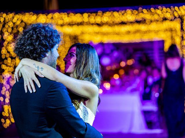 Il matrimonio di Mara e Francesco a Gravina in Puglia, Bari 61