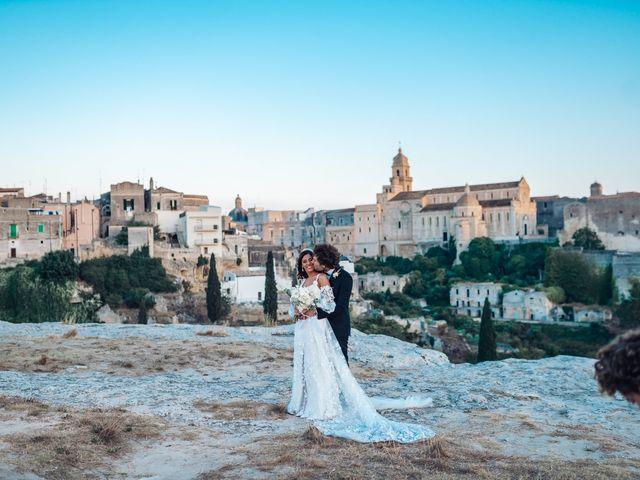 Il matrimonio di Mara e Francesco a Gravina in Puglia, Bari 66