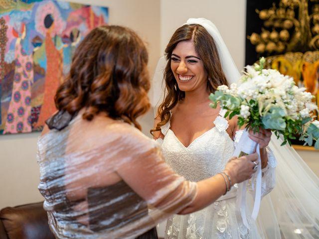 Il matrimonio di Mara e Francesco a Gravina in Puglia, Bari 67