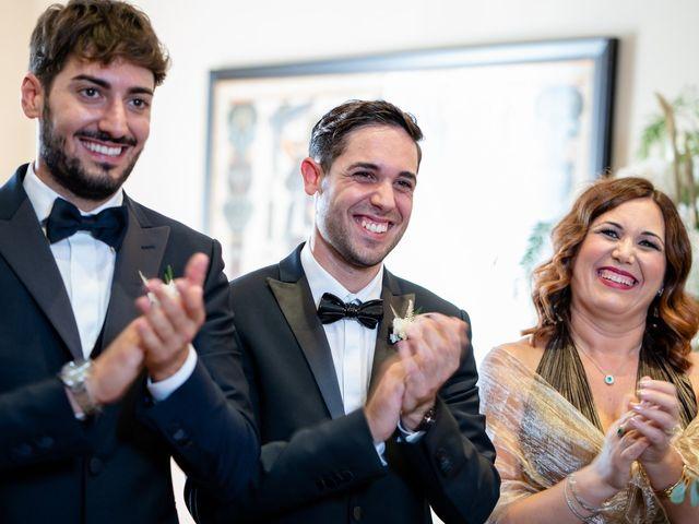 Il matrimonio di Mara e Francesco a Gravina in Puglia, Bari 69