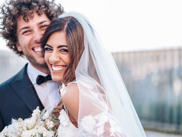 Il matrimonio di Mara e Francesco a Gravina in Puglia, Bari 70