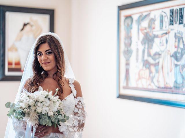 Il matrimonio di Mara e Francesco a Gravina in Puglia, Bari 74