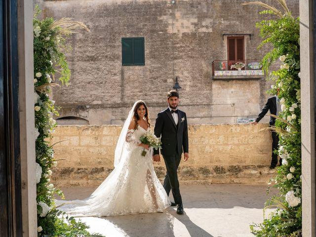 Il matrimonio di Mara e Francesco a Gravina in Puglia, Bari 85