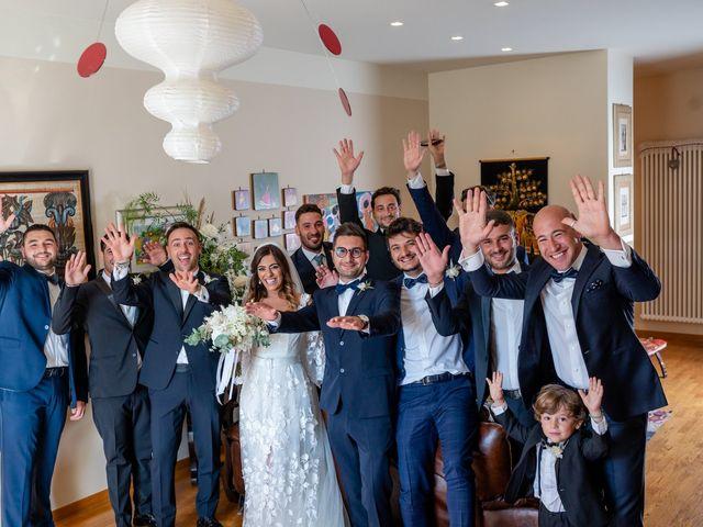 Il matrimonio di Mara e Francesco a Gravina in Puglia, Bari 88
