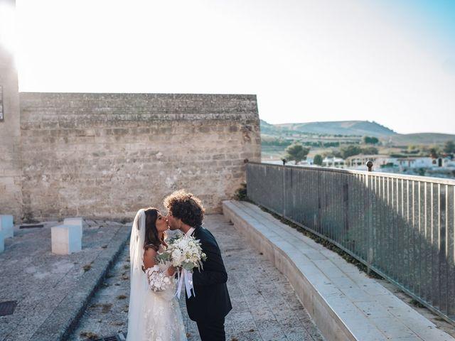 Il matrimonio di Mara e Francesco a Gravina in Puglia, Bari 90