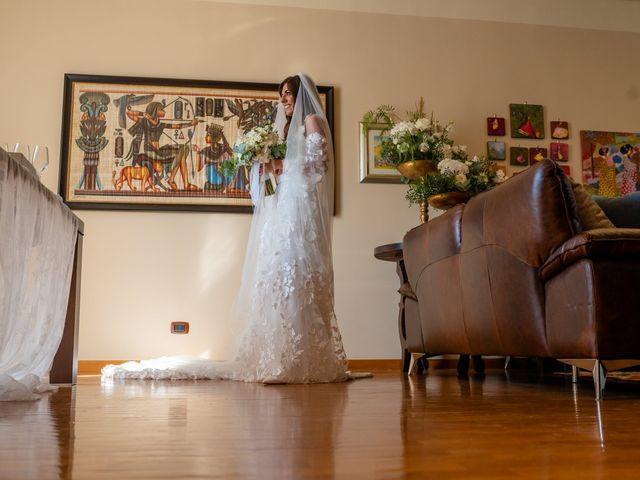 Il matrimonio di Mara e Francesco a Gravina in Puglia, Bari 96