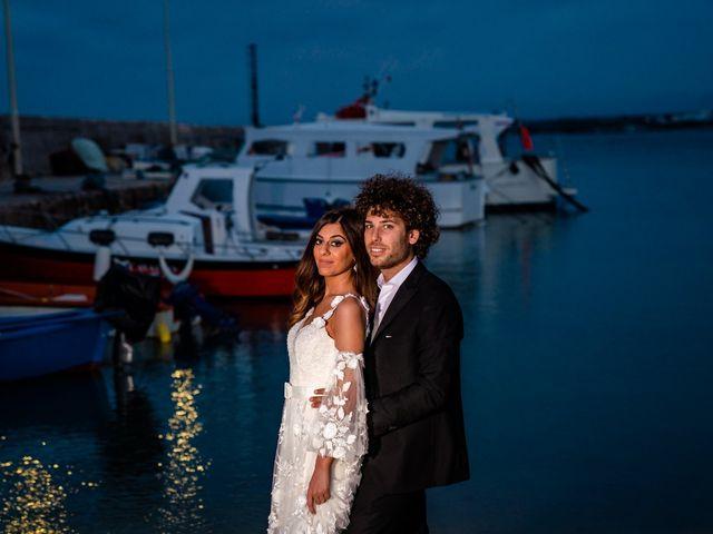 Il matrimonio di Mara e Francesco a Gravina in Puglia, Bari 103
