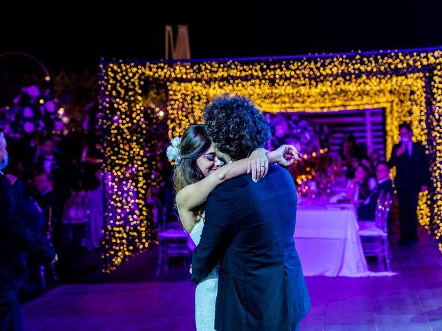 Il matrimonio di Mara e Francesco a Gravina in Puglia, Bari 108