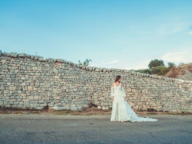 Il matrimonio di Mara e Francesco a Gravina in Puglia, Bari 115