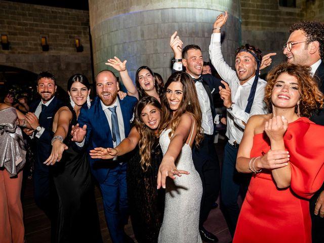 Il matrimonio di Mara e Francesco a Gravina in Puglia, Bari 116
