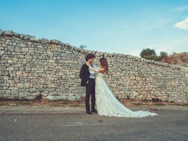 Il matrimonio di Mara e Francesco a Gravina in Puglia, Bari 123