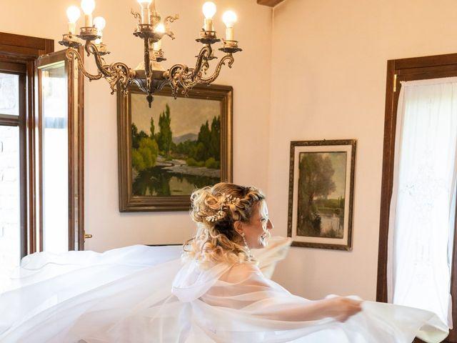 Il matrimonio di Alessio e Floriana a Comacchio, Ferrara 7