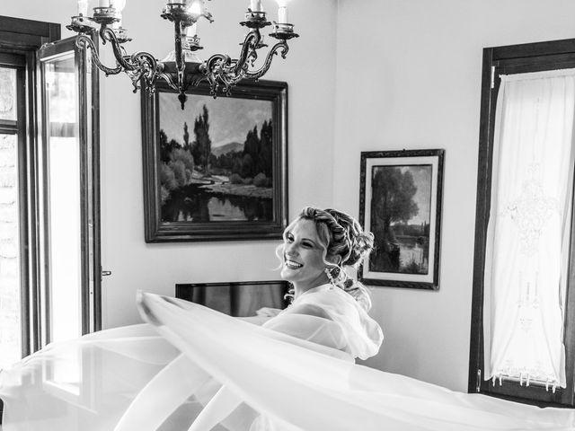 Il matrimonio di Alessio e Floriana a Comacchio, Ferrara 10