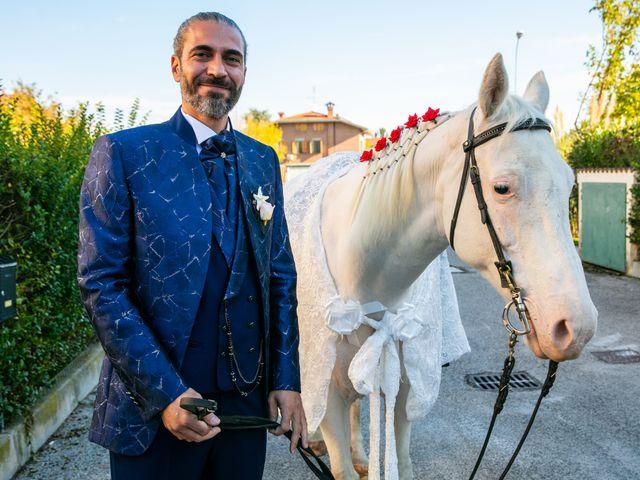 Il matrimonio di Alessio e Floriana a Comacchio, Ferrara 19