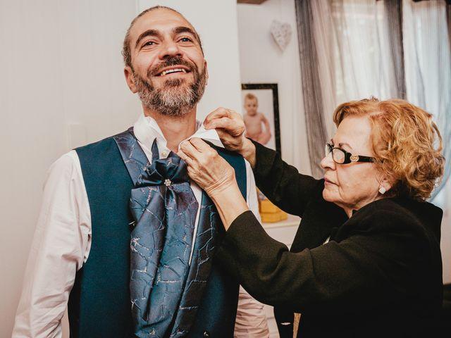 Il matrimonio di Alessio e Floriana a Comacchio, Ferrara 22