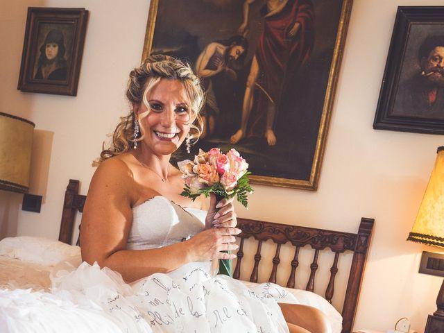 Il matrimonio di Alessio e Floriana a Comacchio, Ferrara 28