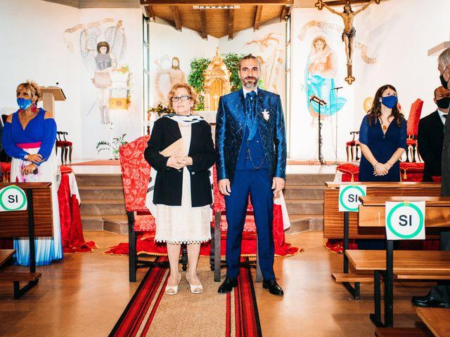 Il matrimonio di Alessio e Floriana a Comacchio, Ferrara 32