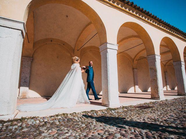 Il matrimonio di Alessio e Floriana a Comacchio, Ferrara 42